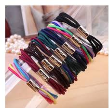 hair tie holder hair rubber bands metal canada best selling hair rubber bands