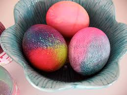 Coloring Eggs Tie Dye Easter Eggs How To Make Beautiful Tie Dye Colored Easter
