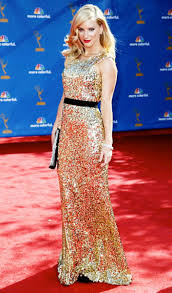 red carpet looks for less 2010 emmy awards college fashion