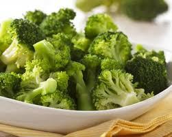 cuisiner les brocolis recette brocolis au beurre citronné seb