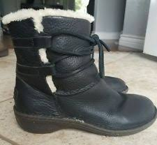 ugg s caspia ankle boots gravy ugg caspia 1932 ebay