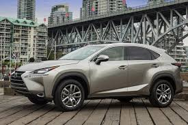 lexus lease maintenance included lexus nx awd nx 200t f sport 4dr suv crossover car details
