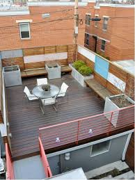 Rooftop Patio Design Rooftop Terrace Houzz