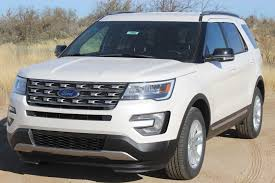Ford Explorer Colors - ford explorer in the tucson az area oracle ford inc
