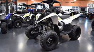 2018 yamaha raptor 90 for sale near chandler arizona 85286