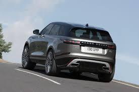 range rover velar vs sport new land rover range rover velar 2 0 d180 5dr auto diesel estate