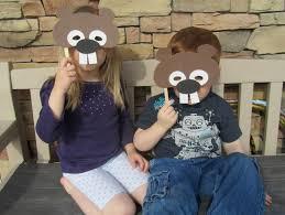 pinning with purpose groundhog u0027s day foam masks