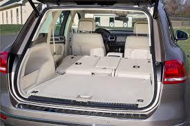 Future Vw Touareg 2016 Vw Touareg V6 Road Test Reviews