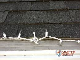 gutter covers and lights mastershield