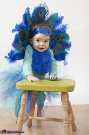 Peacock Halloween Costumes Baby Peacock Costume Peacock Halloween Costume Costume Works