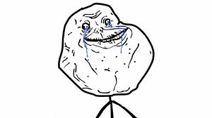 Memes De Forever Alone - memes de forever alone 2 youtube