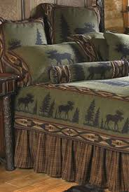 Cottage Themed Bedroom by Lodge Cabin Log Cabin Themed Bedroom Decorating Ideas Moose