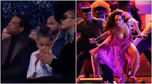 Grammy Memes - sassy blue ivy to rihanna s killer dance moves the funniest memes