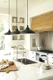 Kitchen Light Pendant Spectacular Pendant Lights Kitchen Island Using Blown Glass