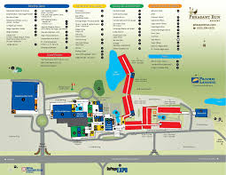 Ohare Airport Map The Dpca National Convention