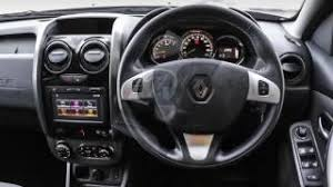 New Duster Interior Hmongbuy Net The All New Renault Duster Top Model Rxz Features