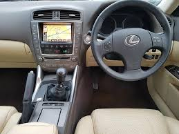 lexus is 220d for sale in yorkshire used lexus is 220d saloon 2 2 td se i 4dr in doncaster south