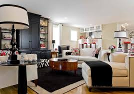 Decorating Ideas Family Room - Traditional family room design ideas
