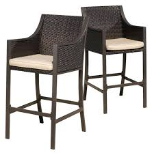 adjustable outdoor bar stools bar stools set of 2 place gray set of 2 corliving curved form