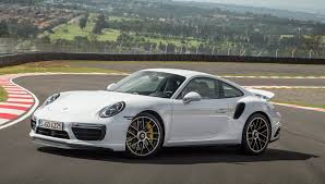 80s porsche 911 turbo driving the 2017 porsche 911 turbo in south africa u2013 robb report