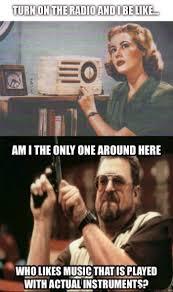 Radio Meme - turn on the radio meme