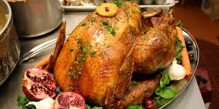 how much turkey to buy for thanksgiving business insider