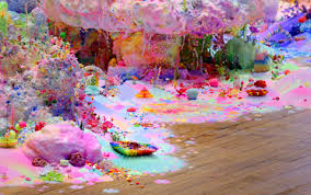 www apartmenttherapy com pip and pop candy art installations more here http www