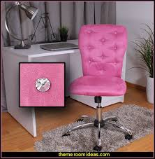 Pink Office Furniture by Decorating Theme Bedrooms Maries Manor Office Supplies