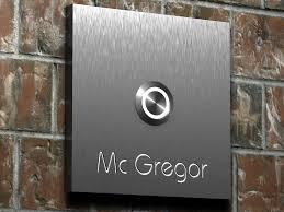 Designer Door by Modern Design Door Bell Video And Photos Madlonsbigbear Com