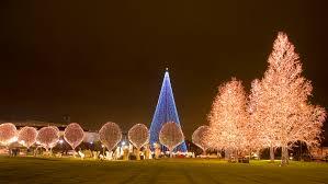 nashville christmas lights 2017 christmas in nashville village parade lights tn rockettes show