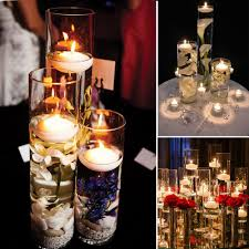 Floating Candle Centerpieces by Compare Prices On Floating Candle Centerpieces Online Shopping