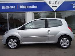 renault twingo engine used silver renault twingo for sale suffolk