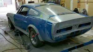 1967 ford mustang fastback project for sale sell 1967 ford mustang fastback in holtsville york