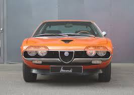 maserati montreal alfa romeo cars movendi the spirit of classic cars