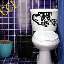Octopus Bathroom Accessories by Online Buy Wholesale Octopus Art From China Octopus Art