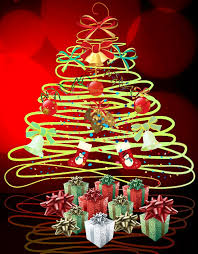 Small Fake Decorative Christmas Trees by Decorations Archives