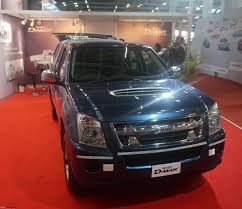 isuzu dmax 2006 pics customized isuzu d max mobile service vehicle team bhp