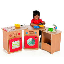Baby Kitchens Buy Wooden Pack Away Toddler Role Play Kitchen Tts