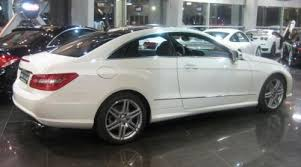 2010 mercedes e350 amg sport package 2010 mercedes e class coupe launched in uae