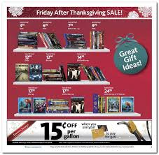 black friday ad leak aafes army and air exchange service