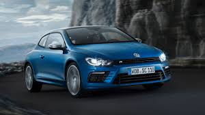 volkswagen scirocco volkswagen kills off the scirocco for a second time