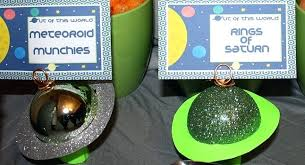 Outer Space Decoration Ideas Best Outer Space Party Ideas Space