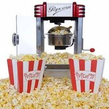 popcorn rental machine pop corn machine