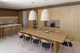 Kitchen Table Lighting Stylish Wood Dining Table Lighting Kitchen Island House Dubrovnik