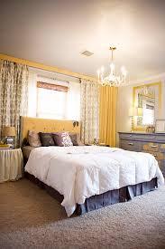 bedroom wall curtains how to hang wall to wall curtains kara paslay design