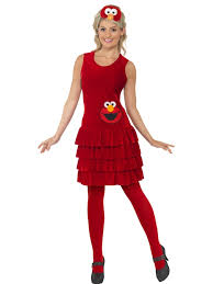 Halloween Costumes Sesame Street Sesame Street Licensed Fancy Dress Maskparade Fancy Dress Shop