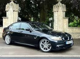 bmw 3 series 320i m sport used bmw 3 series 320i m sport business edition 4dr for sale in