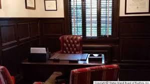 famille bureau le parrain la maison de la famille corleone est à vendre