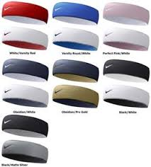 football headbands nike premier home away headband soccer equipment and gear