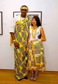 tenue africaine pour mariage top 10 des meilleures tenues de mariage africain